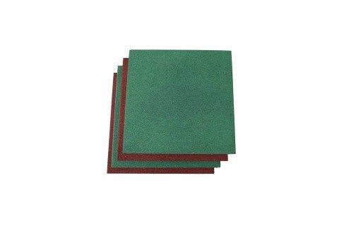 Резиновая плитка, 50 мм